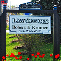 The Law Offices of Robert Kramer